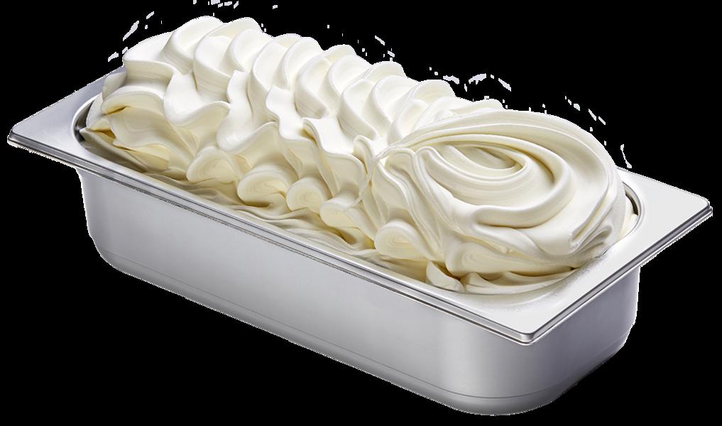 Joghurt Natur Eis