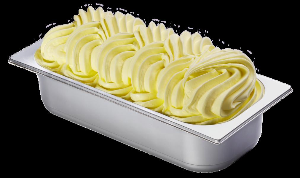 Limoncello-Prosecco Eis